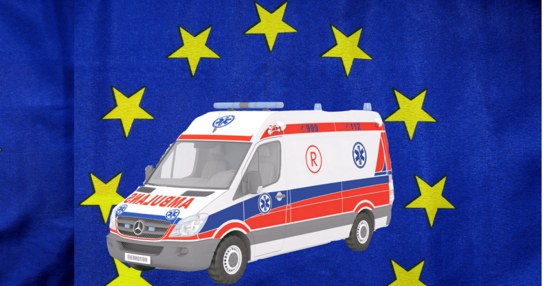 Europe launches a heart attack-detecting AI for emergency calls