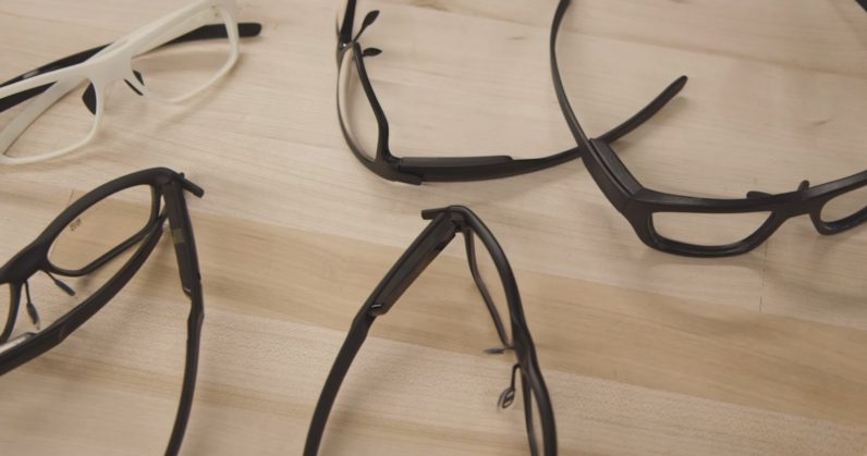 Intel kills off its smart glasses project