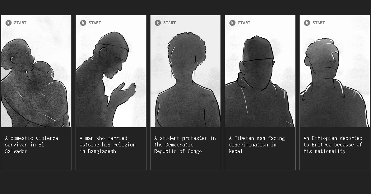 The Waiting Game Why Students >> Propublica Designed A Game To Simulate The Existential