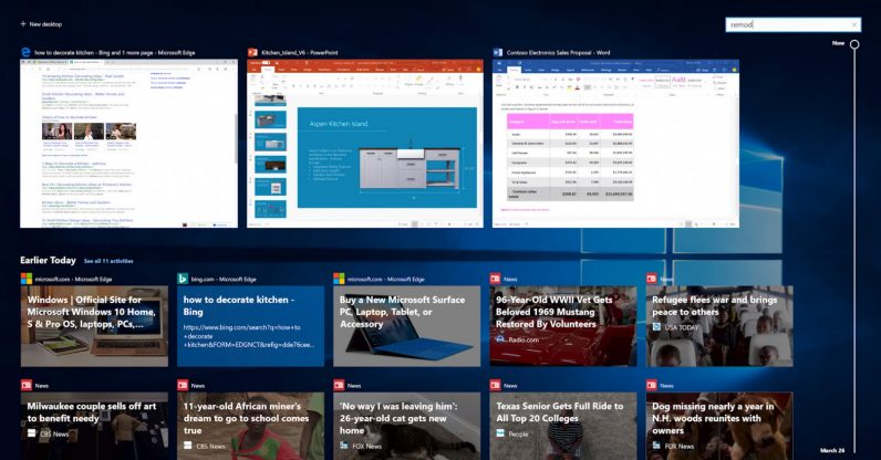 Windows 10 Is Getting A Big Update On April 30 Here S What You Need