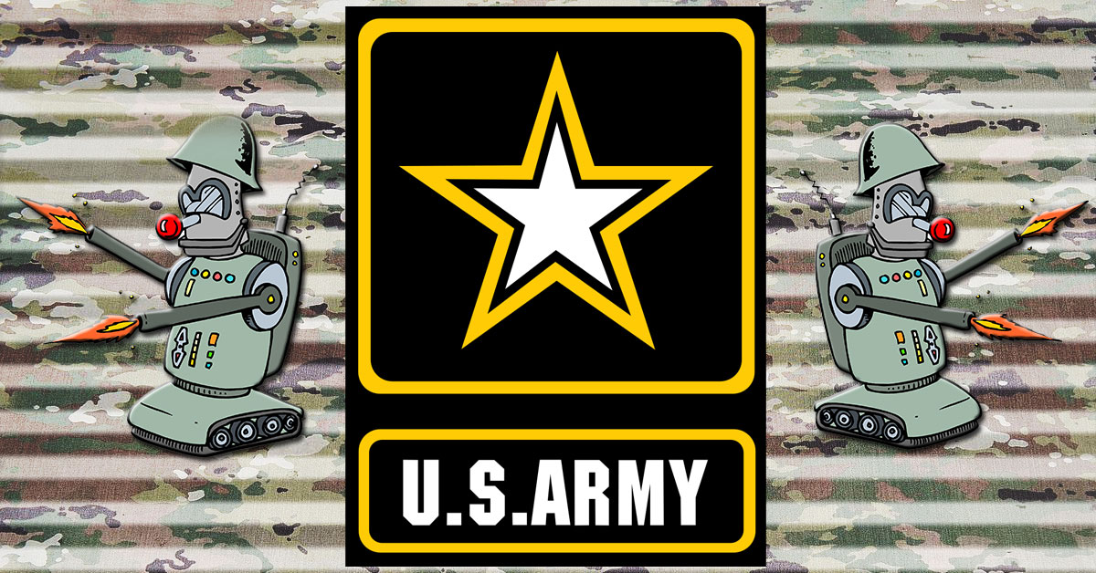 Military documents reveal how the US Army plans to deploy AI in future wars