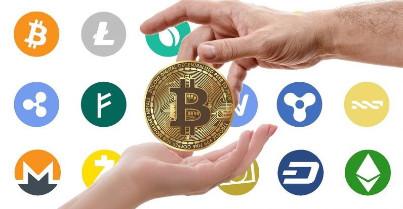 Image result for How Cryptocurrencies Could Be Used In Money Transfer