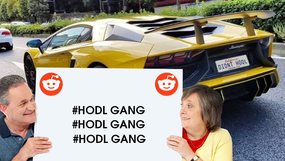 Reddit data reveals weird correlation between cryptocurrency volatility and HODLing
