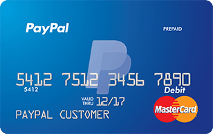 paypal already offers a prepaid card you can use to make online and offline purchases - Online Prepaid Card
