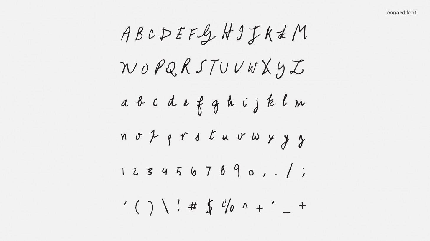 these free fonts let you write like david bowie  john lennon  and other music legends