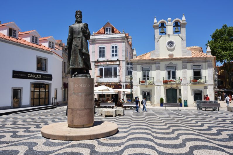 On the shores of the Iberian Peninsula: A look inside Cascais's tech scene