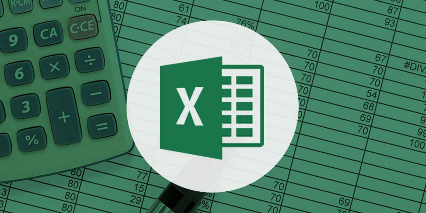 Learn Excel And Get Microsoft Approved Certification And The