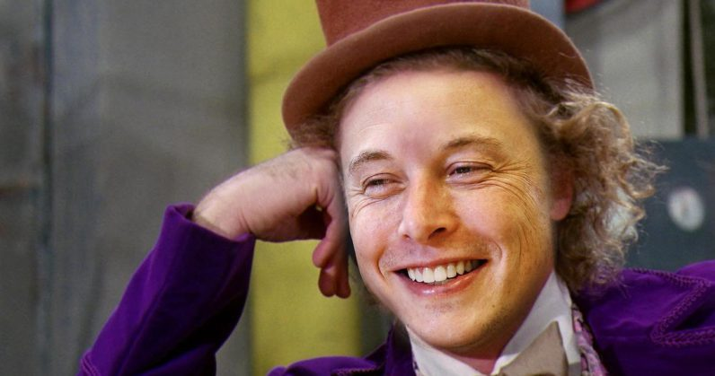 Elon Musk claims his brain chip can stimulate your pleasure center