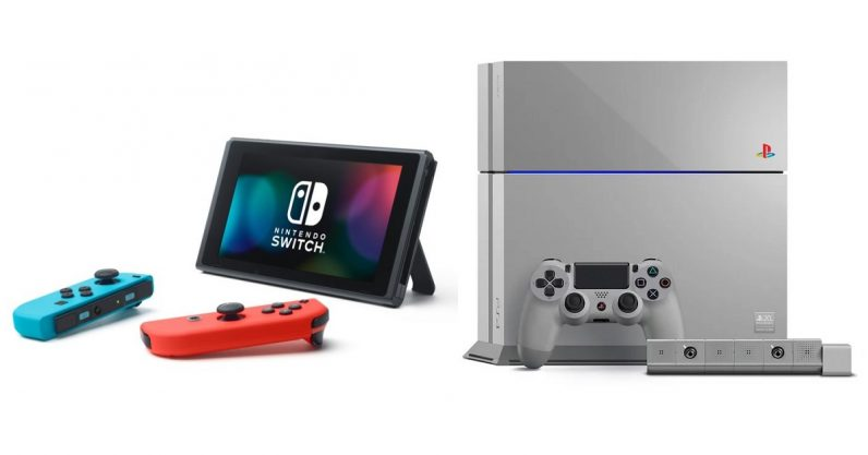 Nintendo and Sony change warranties to be a little more repair-friendly