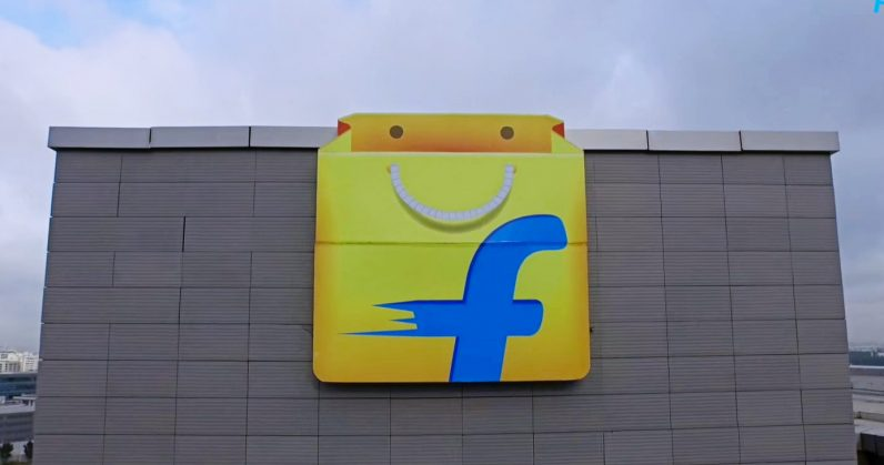 Walmart agrees to buy Flipkart, India's largest online store
