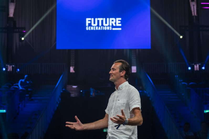 """Why """"billionaire"""" needs to be redefined, according to Jason Silva"""