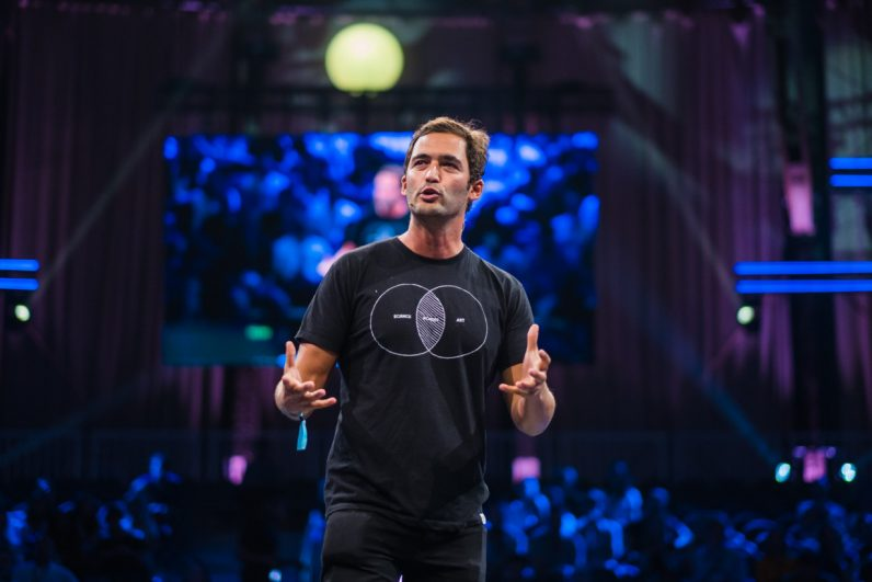 Why 'billionaire' needs to be redefined, according to Jason Silva