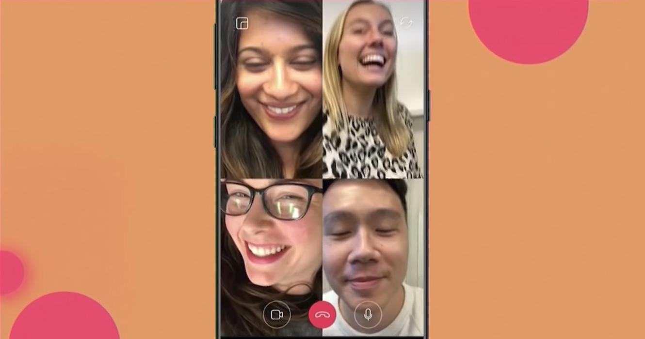 Instagram and WhatsApp are both getting group video calls soon