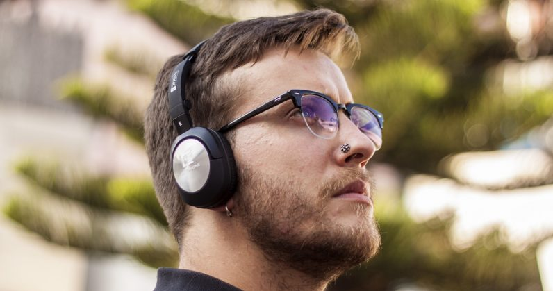 Ultrasone's $170 Go wireless headphones sound way better than they look