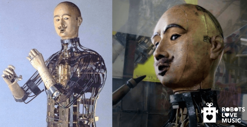 The incredible search for a 180 year-old robot's clarinet