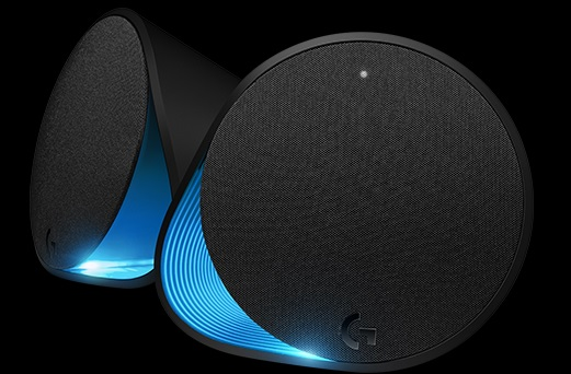 Review: Logitech's G560 gaming speakers sound great and look