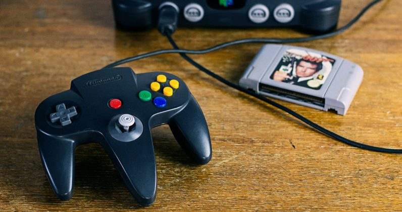 Our games wishlist for Nintendo's N64 classic