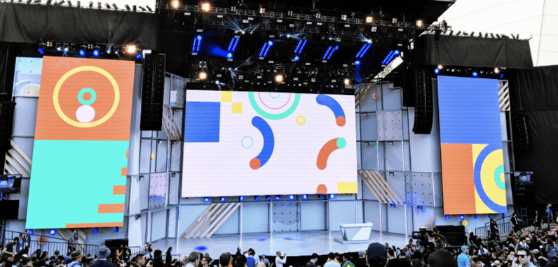 Everything Google announced at #io18