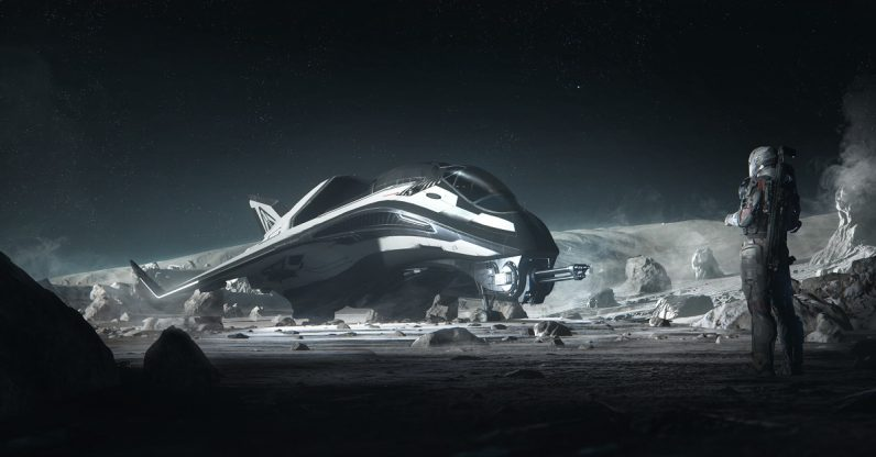 Star Citizen 3.2 ist LIVE