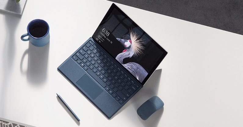 Microsoft is reportedly making cheaper Surface tablets to rival the iPad this year