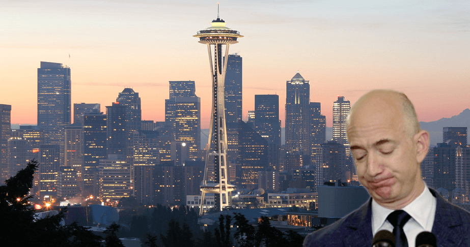 Seattle's new 'Amazon tax' should serve as a model for all major cities