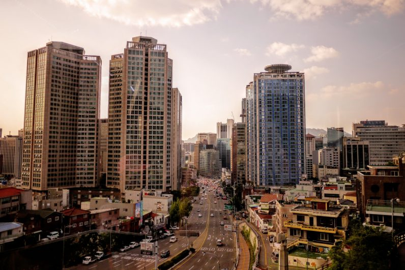 South Korea is inviting 80 startups to an all-expenses paid, three month program – sign up here ...