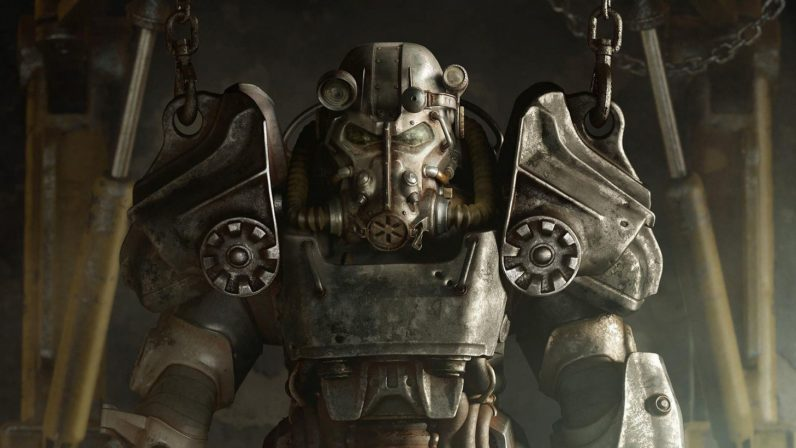 Oh shit, Bethesda just hinted at a new Fallout game (UPDATE)
