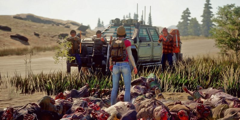 State of Decay 2: If you survive the bugs, the zombie apocalypse ain't so bad