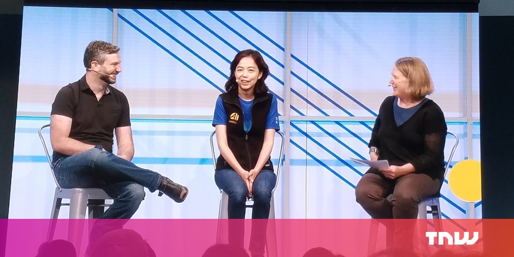 Google's top AI scientists: We're entering phase two