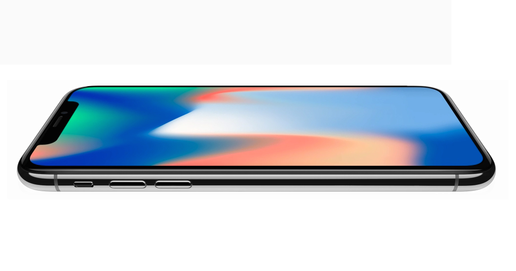 Report: Apple's iPhones are all getting OLED screens next year