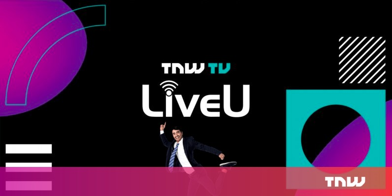 photo image Win a free ticket and a broadcasted interview at TNW2018