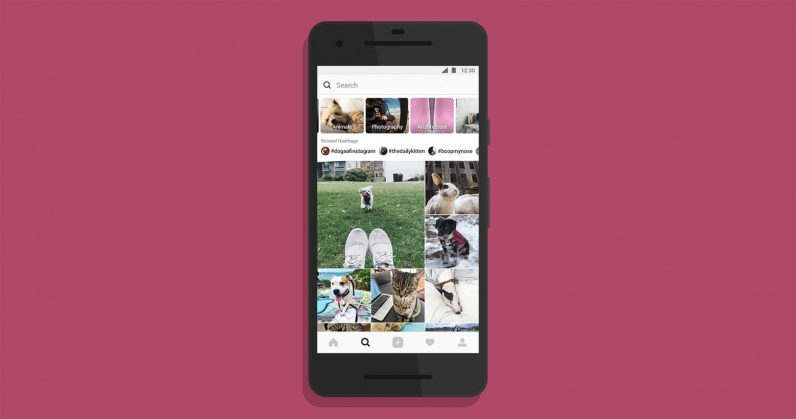 Instagram should focus on quality, not quantity, in fixing its Explore tab