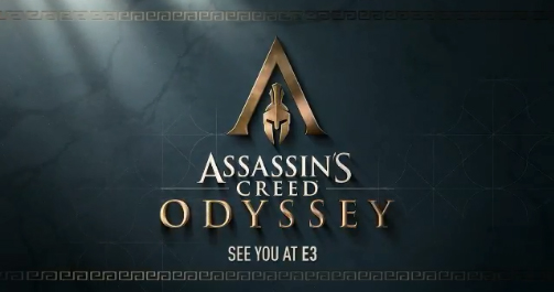 Assassin's Creed Odyssey Teaser