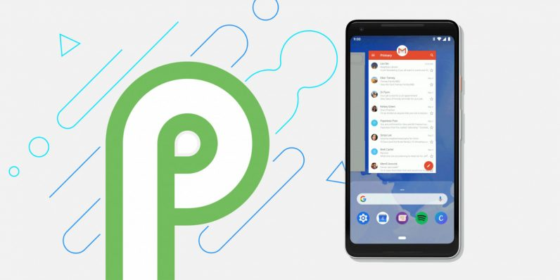 Google releases Android P Beta 2, including 157 new emoji