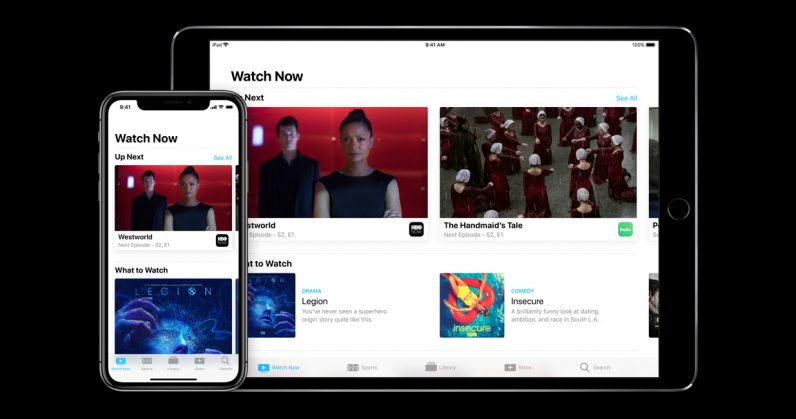 Apple reportedly wants to sell you news, TV shows, and music for a single monthly fee