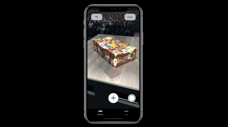Apple's software improvements could make AR as universal as iOS