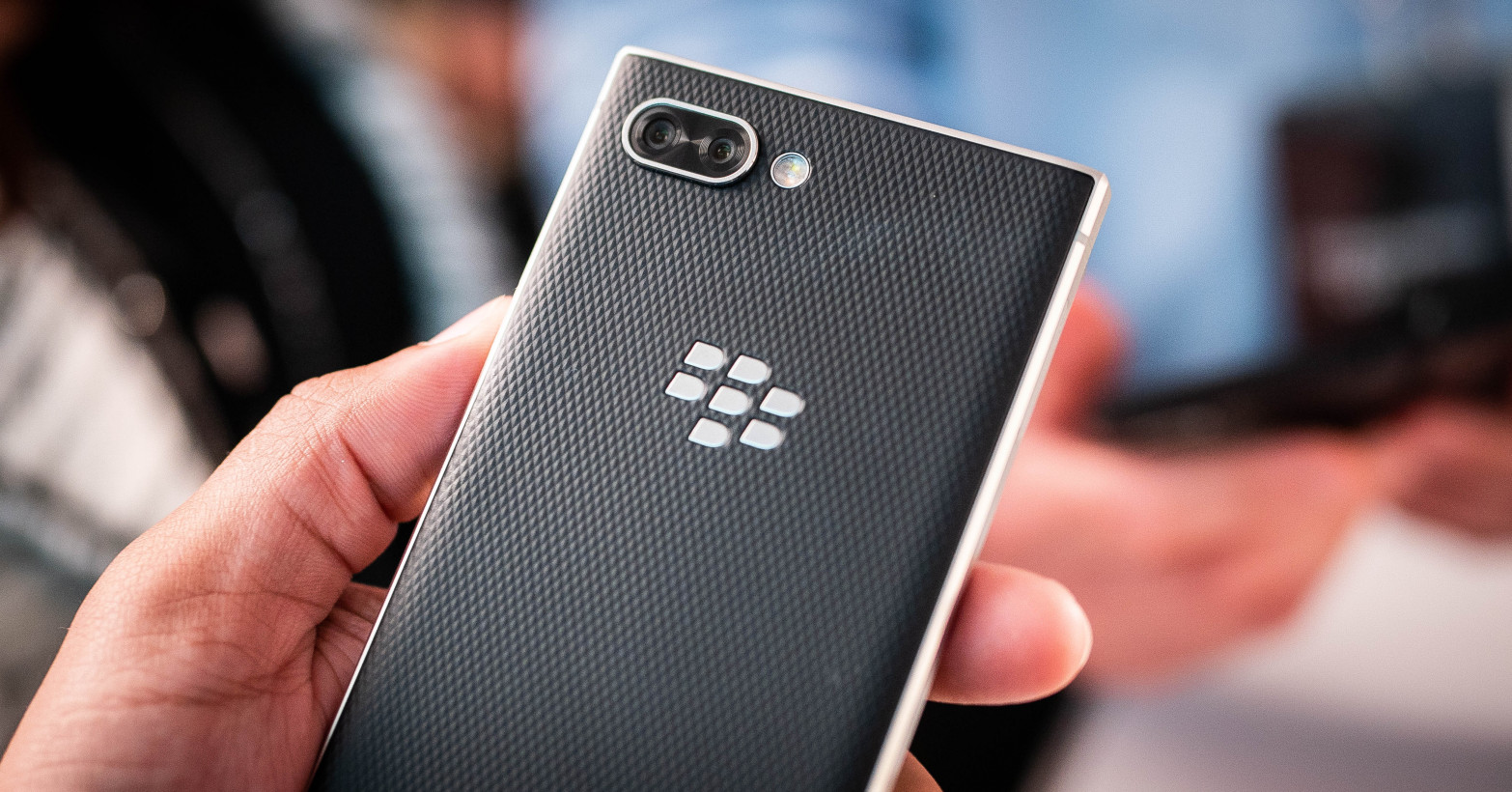 Review: The Key2 is the best BlackBerry phone  Ever