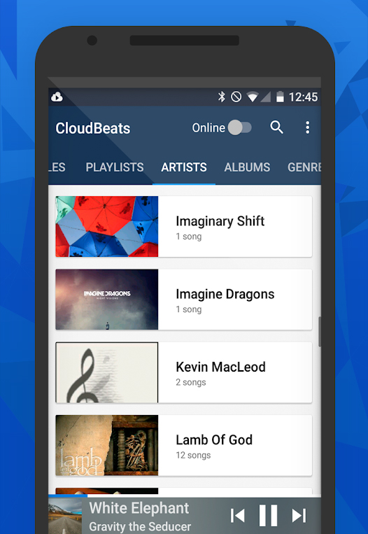 How to stream your personal music library wherever you are
