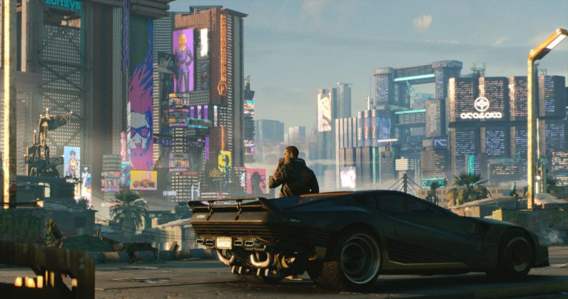 Cyberpunk 2077 delayed (again) to November — what is going on?