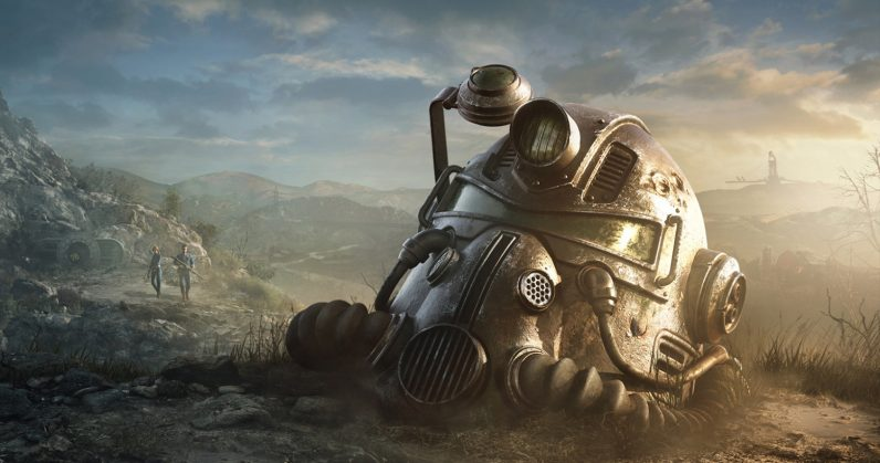 Fallout 76 bug deleted the entire beta, Bethesda extends it in penance