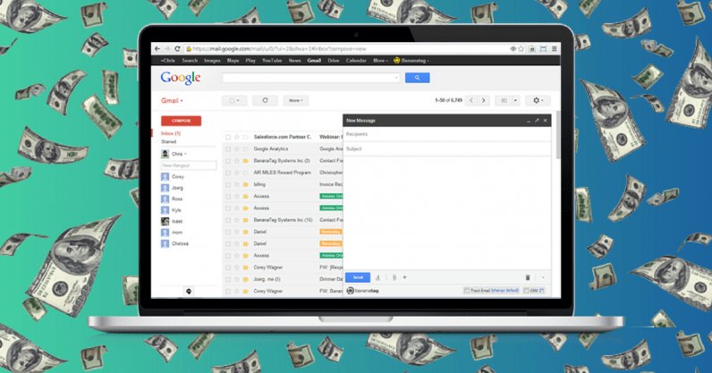 Google's enterprise ambition is the reason behind Gmail's redesign