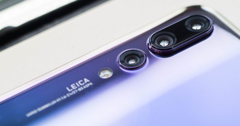 Apple may introduce a triple-camera iPhone soon. Bring it on