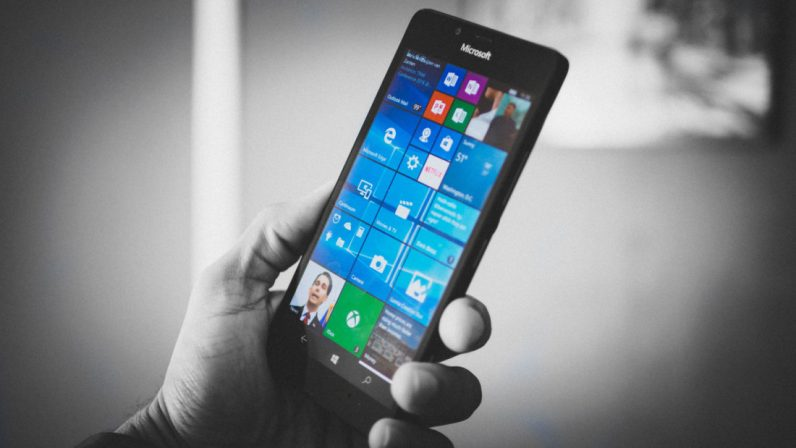 Report: Microsoft really is working on a 'pocket-sized' folding Surface
