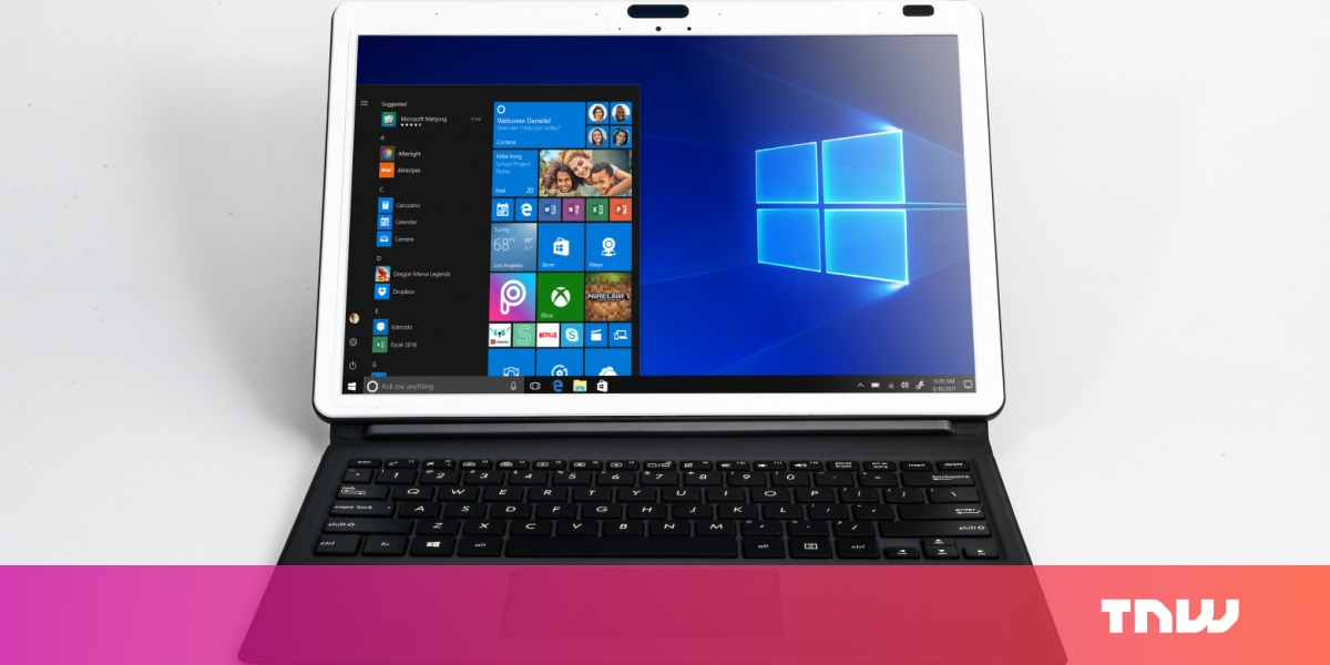 Qualcomm is reportedly eyeing the PC market with the Snapdragon 1000