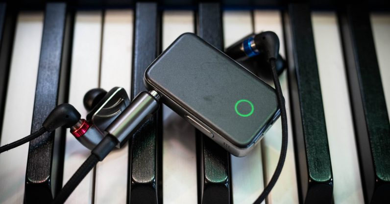 Review: Fiio's BTR3 adds hi-fi Bluetooth to any wired