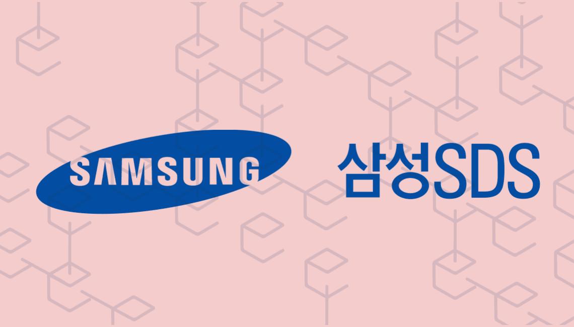 Samsung launches blockchain-based finance platform