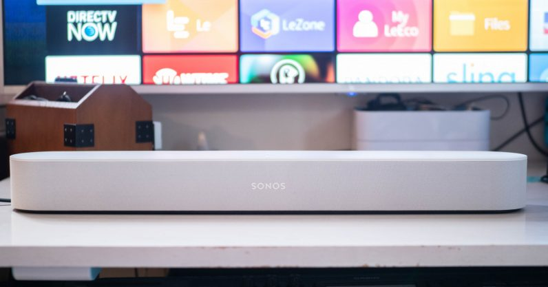 Review: The Sonos Beam is a major upgrade to your TV's sound (and brains)