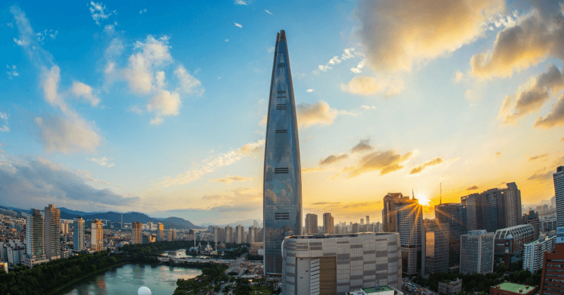 The entrepreneur's guide to the South Korean tech ecosystem
