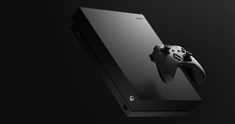 Microsoft teases new Xbox hardware at Gamescom