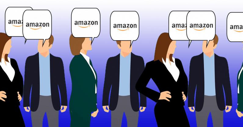 Report: Amazon pulls work culture out of the shitter ahead of HQ2 opening